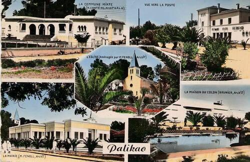 C'est la belle histoire de Danièle Ponsot, cette pied-noir a inauguré une rue du 19-Mars-1962. Action très rare pour être soulignée
