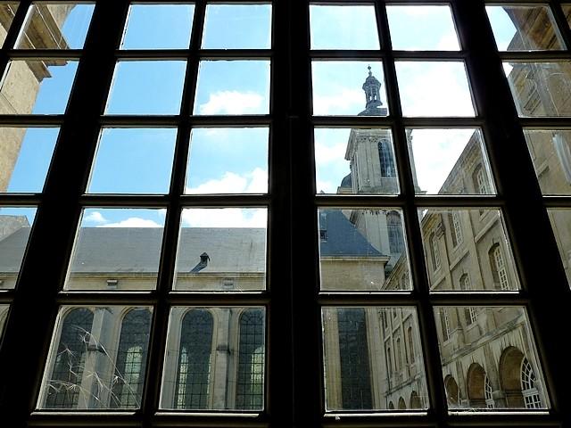 L'abbaye des Prémontrés 10 Marc de Metz 11 08 2012