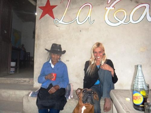 De Santa-Cruz à La Paz avec une grosse session inoubliable sur la Routa del Ché
