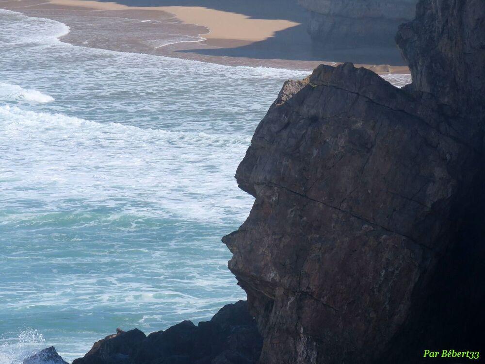 Sagres au Sud-Portugal -2