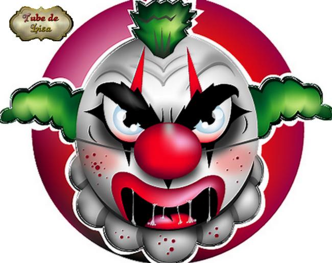Clown série 2