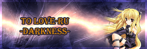 To Love-ru ~Darkness~ 37 !!!
