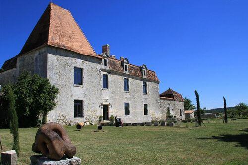 Dordogne - Verteillac