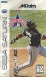 ALL STAR 1997 FEATURING FRANK THOMAS