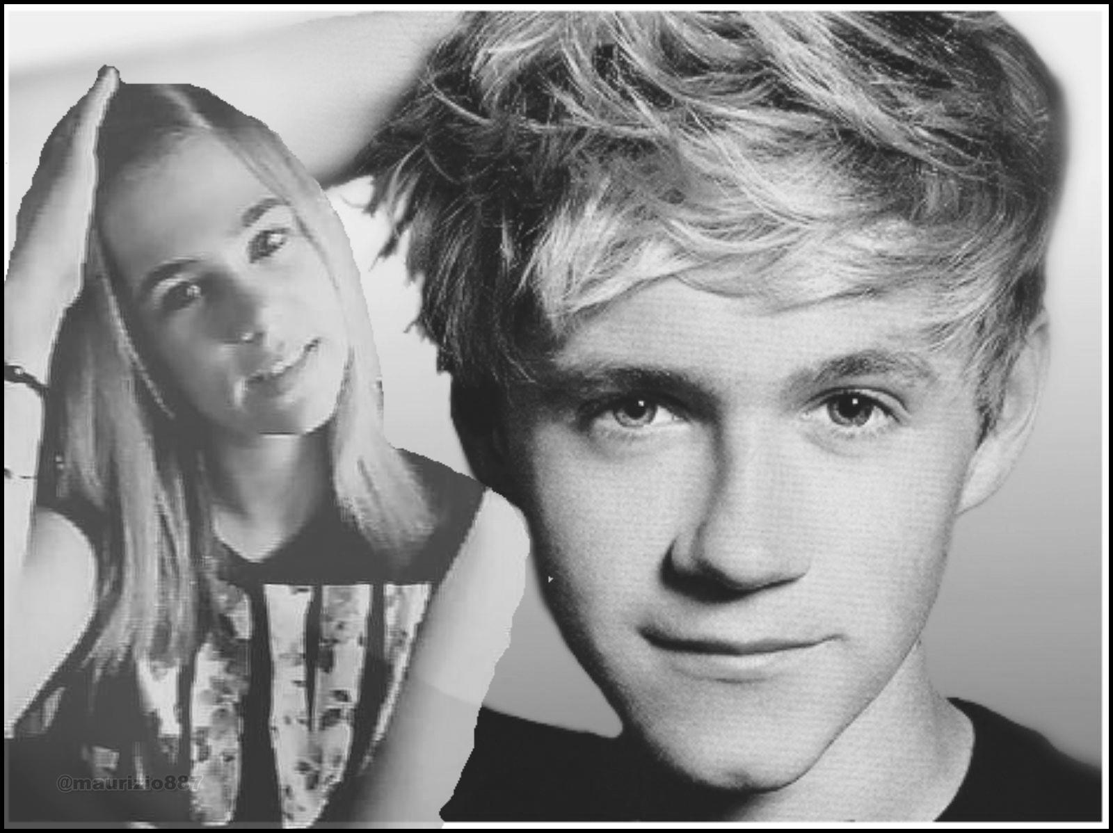 Morgane et Niall