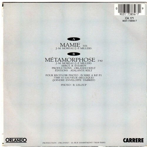 Melody - Mamie 02