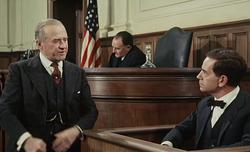 Sacco et Vanzetti - un film de Guiliano Montaldo (1971)