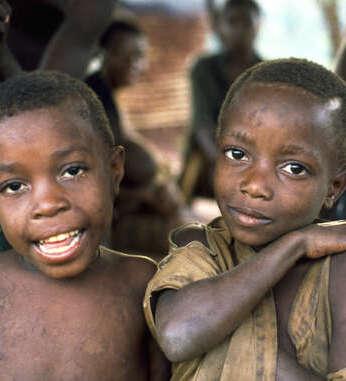Pendant des générations, les Baka et autres peuples de chasseurs-cueilleurs ont vécu de manière durable dans la forêt tropicale africaine.