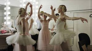 dance ballet dancers theater ballet