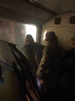Wolu1200: Témoignage et recherche de personnes présentes dans le métro Maelbeek
