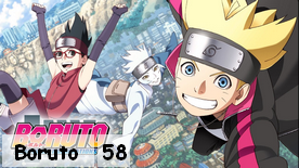 Boruto : Naruto Next Generations 58