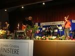 Concert à Bourg blanc