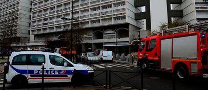 Bordeaux : un adolescent tué, quatre blessés dans une ...