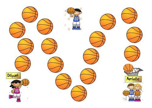 NBA conjugaison