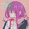 Happy birthdayyy Amu ;) (avec énormément de retard)
