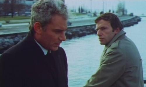 L'attentat, Yves Boisset, 1972