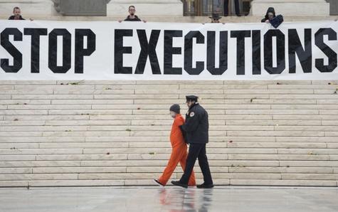 """Résultat de recherche d'images pour """"stop la peine capitale"""""""