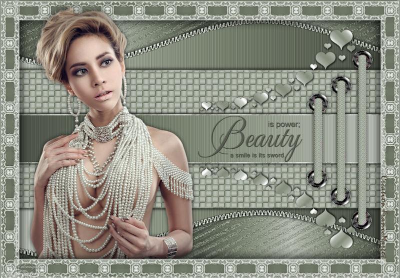 *** Beauty ***