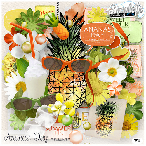 Ananas day
