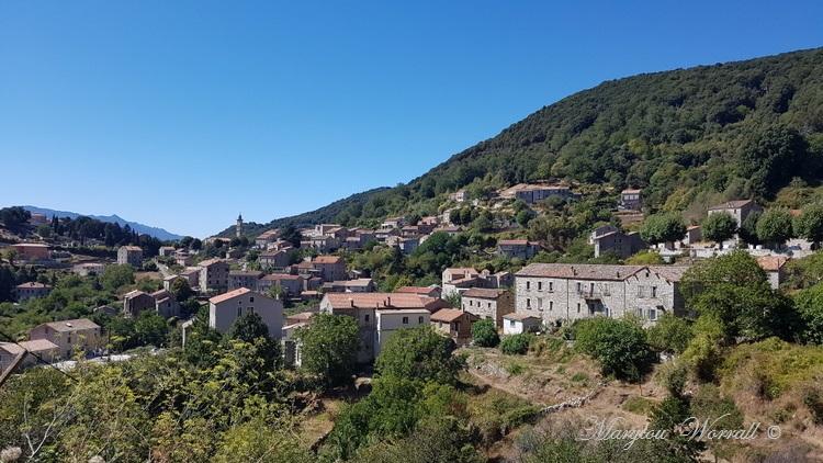 Corse : Sainte-Lucie-de-Tallano 2/2