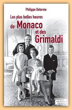 Princes de Monaco : un livre à déconseiller