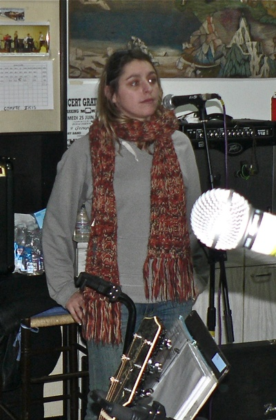 Instruments utilisés
