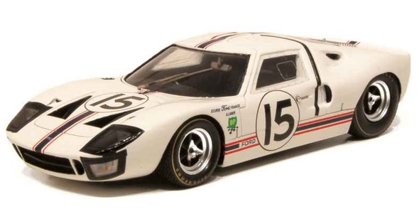 Ford GT40 (1966)