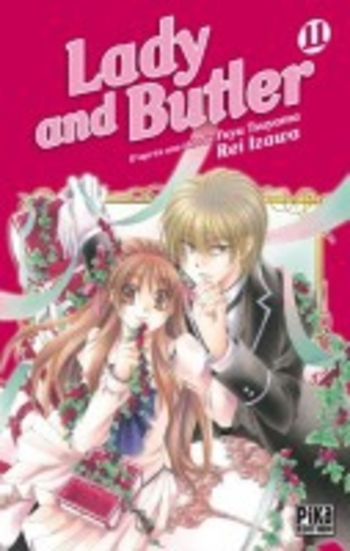 Lady and Butler tome 11 à télécharger