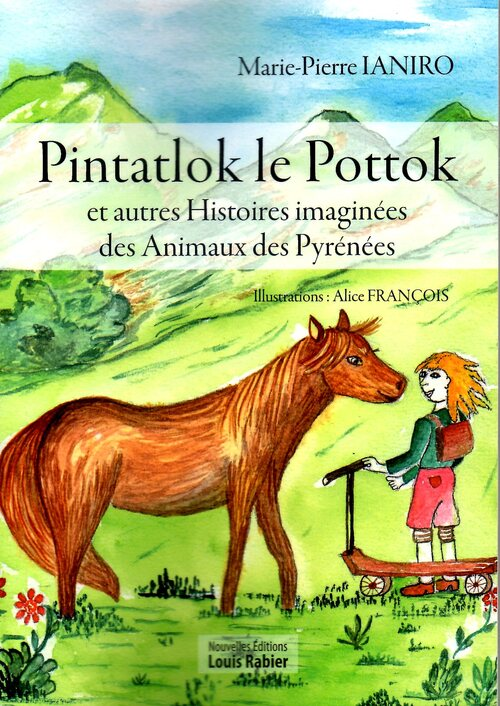 Journées du livre d'Orthez, animation conte kamishibaï et dédicaces des contes des Pyrénées