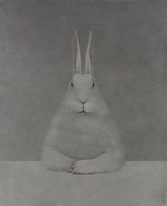 Les lapins de Shao ...