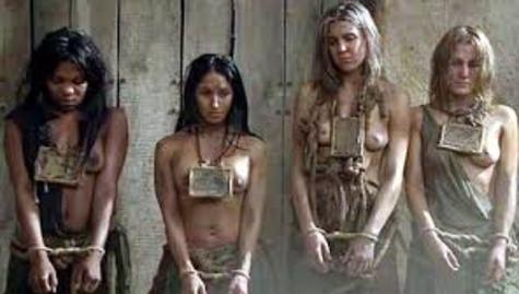 Ce que Daech veut faire des femmes