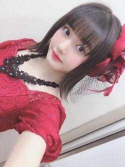 J'ai fais un rêve. Yokoyama Reina