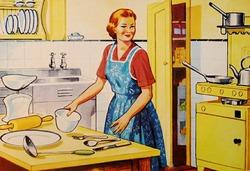 """Pâtisserie """"à l'ancienne""""."""