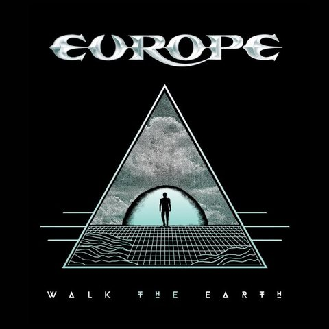 EUROPE - Un nouvel extrait de l'album Walk The Earth dévoilé