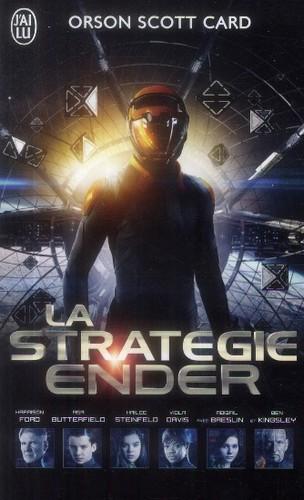 La stratégie Ender - Orson Scott Card