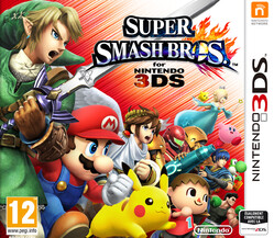 ~Super Smash Bros~