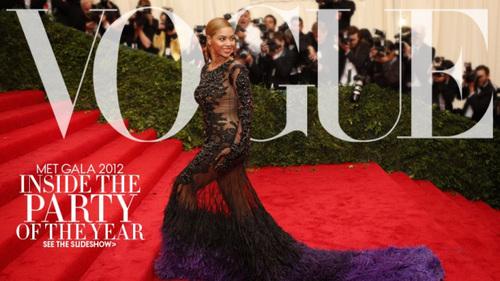 Beyoncé fera la Couverture du Magazine Vogue en Mars