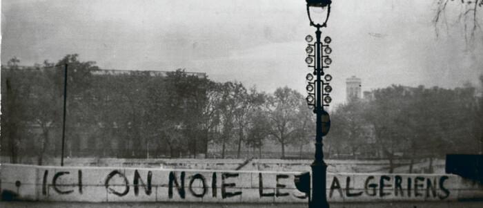 """Un policier à Asnières : """"Un bicot, ça ne nage pas"""""""