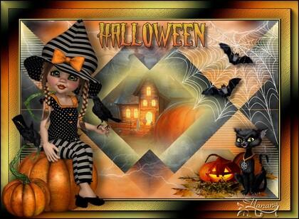 tuto Halloween