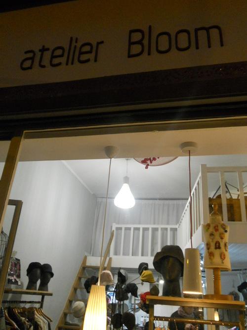 L'Atelier Bloom