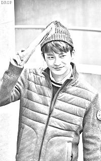 Seo In Guk ~ Croquis