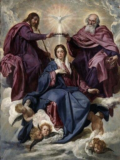 Image illustrative de l'article Reine du Ciel