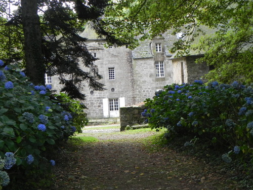 Manoir de Kergoat