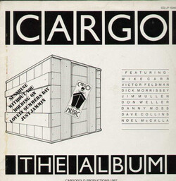 Cargo - The Album - Complete LP