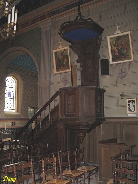 Chapelle château de Chambord -02