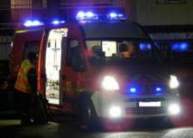 """""""Seuls 3 policiers étaient sur les lieux de l'accident cette nuit"""""""