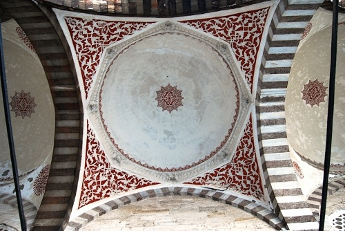 La  Mosquée Bleue - Sultan Ahmet -