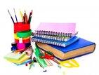 Listes de fournitures scolaires 2016 - 2017