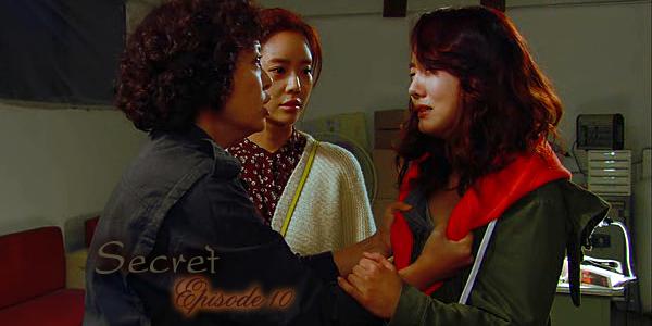 Secret 10 (21.11.13)