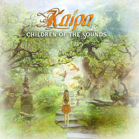 KAIPA - Les détails du nouvel album